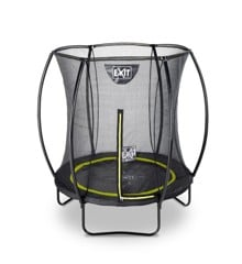 EXIT - Silhouette Trampolin ø 183 cm - Sort