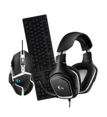 ​Logitech - Gaming Bundle