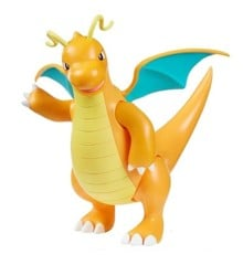 Pokemon - Legendary Figure - 30 cm - Dragonite (97696)