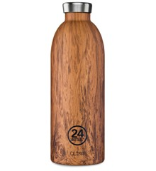 ​24 Bottles - Clima Bottle 0,85 L - Sequoia Træ