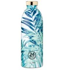 24 Bottles - Clima Bottle 0,85 L - Lush (24B436)
