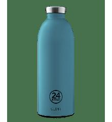 24 Bottles - Clima Bottle 0,85 L - Atlantic Bay (24B438)