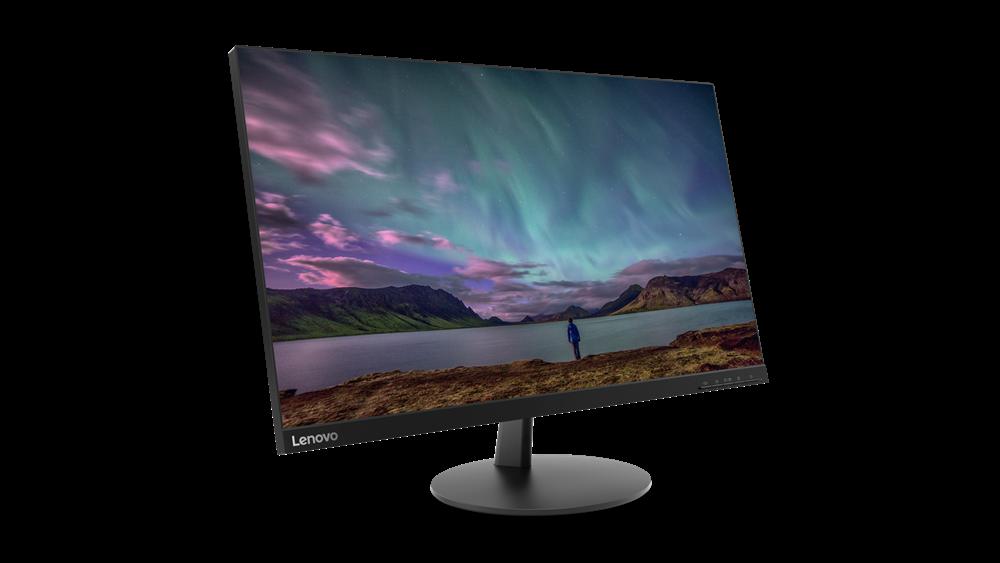 """Lenovo - monitor 27"""" L27i-28"""