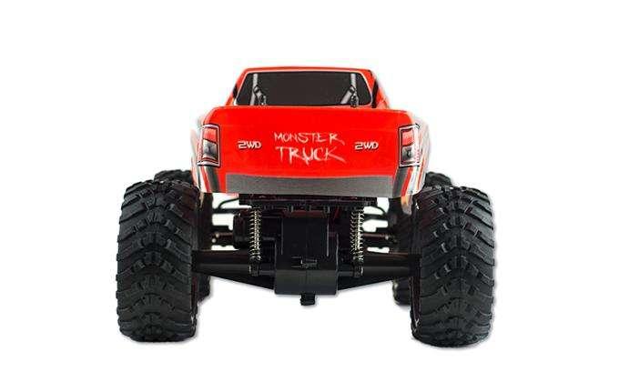 Ninco 4/x Hubs Pro Truck