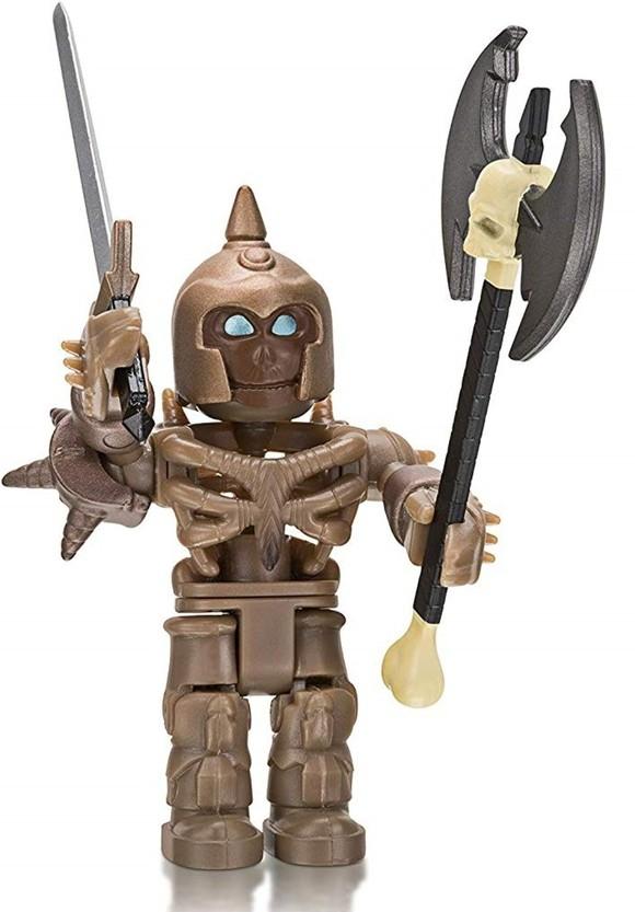 Roblox - Core Figure Pack - Endermoor Skeleton