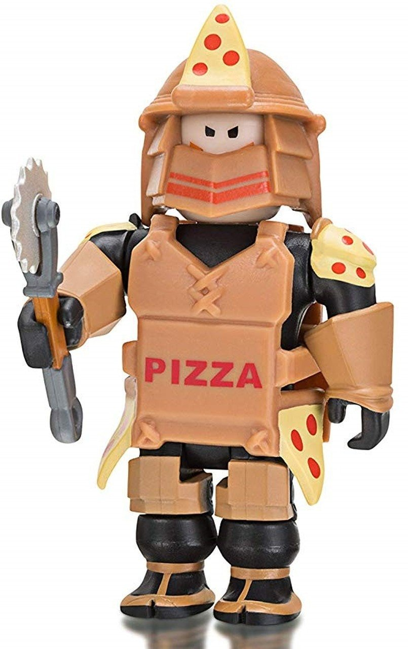 Roblox Core Figure Pack Loyal Pizza Warrior