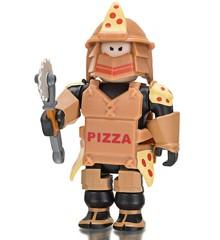 Roblox - Core Figure Pack - Loyal Pizza Warrior
