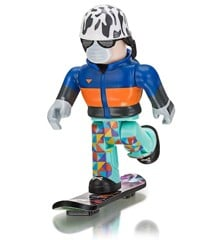 Roblox - Core Figure Pack - Shred: Snowboard Boy