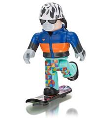 Roblox - Figur - Shred: Snowboard Boy