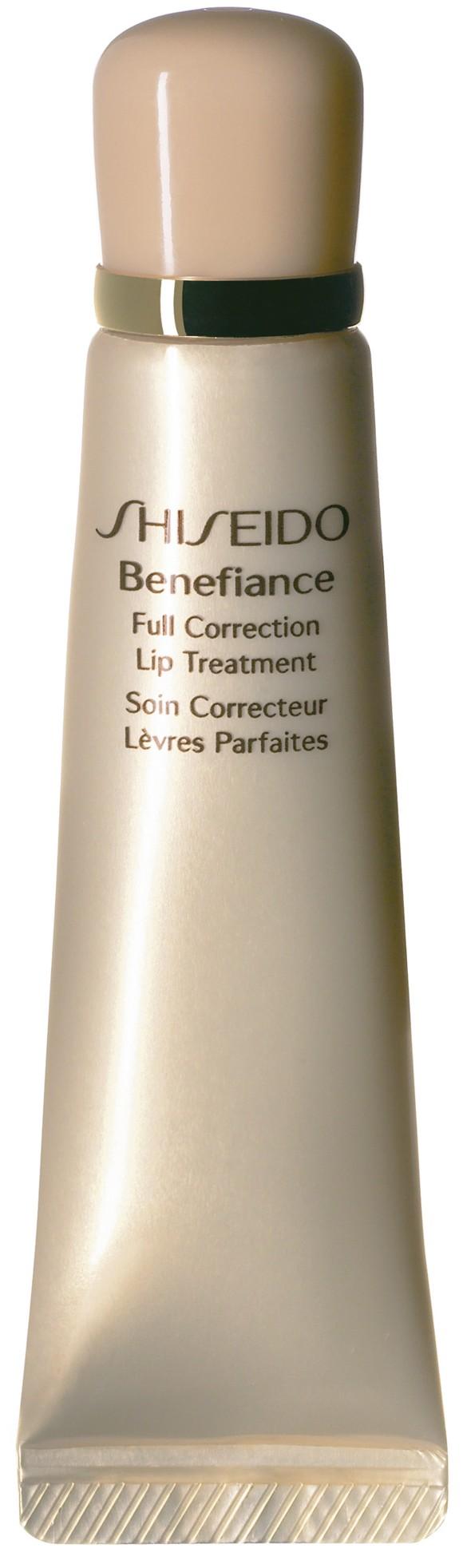 Shiseido - Benefiance Full Correction Lip Treatment 15 ml