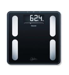 Beurer - BF 400 Diagnostic Scale ( Black ) - warranty