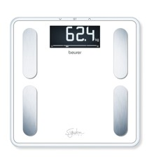 Beurer - BF 400 Diagnostic Scale ( White )