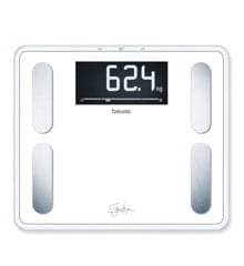 Beurer - BF 410 Diagnostic Scale ( White )