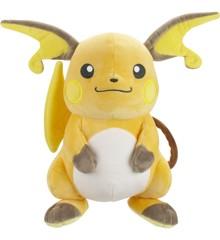 Pokemon - Plush 30cm - Raichu