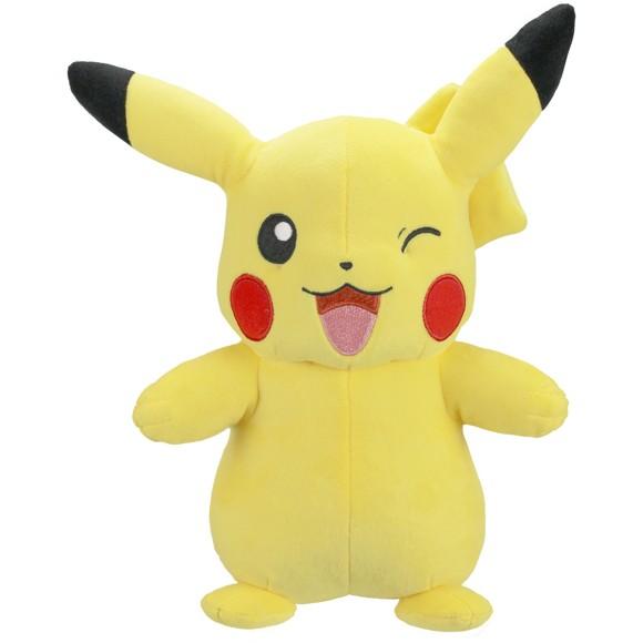 Pokemon - Plush 30cm - Pikachu