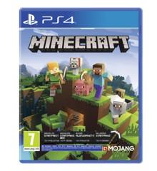 Minecraft: Bedrock Edition