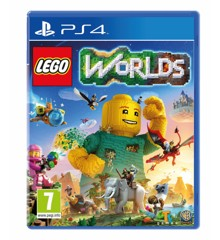 LEGO Worlds (EFIGS)