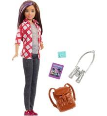 Barbie - Travel Skipper Doll (FWV17)