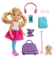 Barbie -  Chelsea Rejedukke