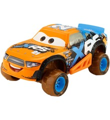 "Disney Cars - XRS MUD Racing - Ryan ""Indenom"" Laney (GBJ40)"
