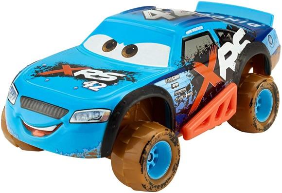 Disney Cars - XRS MUD Racing - Cal Weathers (GBJ39)