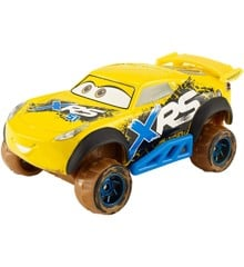 Disney Cars - XRS MUD Racing - Cruz Ramirez (GBJ37)