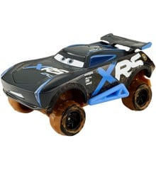 Disney Cars - XRS MUD Racing - Jackson Storm (GBJ38)