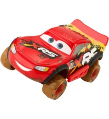 Disney Cars - XRS MUD Racing - Lightning McQueen (GBJ36)