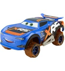 Disney Cars - XRS MUD Racing - RPM (GBJ41)