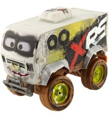 Disney Cars - XRS MUD Racing - Arvy (GBJ45)