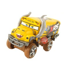 Disney Cars - XRS MUD Racing - Miss Fritter (GBJ46)