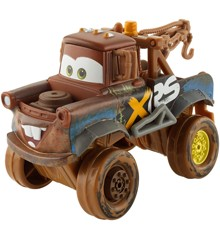 Disney Cars - XRS MUD Racing - Mater (GBJ47)