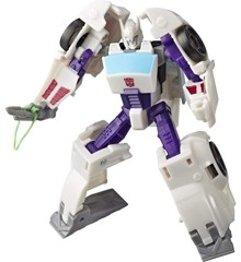 Transformers - Cyberverse Warrior - Swing Slash (E4796)