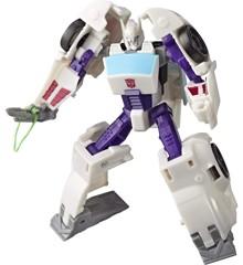 Transformers - Cyberverse Warrior - Swing Slash (E4796)