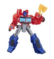 Transformers - Cyberverse Warrior - Optimus Prime (E1901)