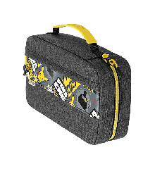 PDP Official Switch Commuter Case (Pikachu Edition)