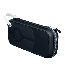 PDP Official Switch Deluxe Travel Case (Pokeball Elite Edition)
