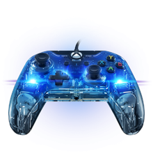PDP Afterglow Wired Controller