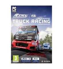 FIA European Truck Championship (Code via Email)