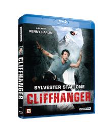 Cliffhanger Bd