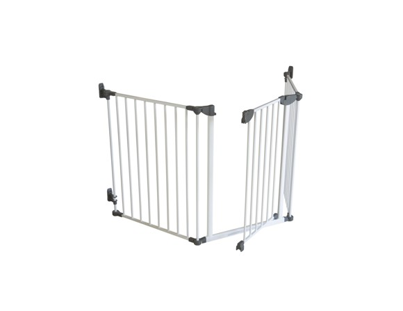 SAFE - SafeGate Constructor 1 - White