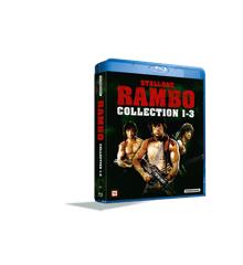 Rambo Collection 1-3 Bd