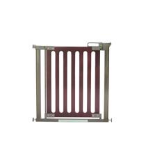 SAFE - SafeGate Wood Pressure Fit - Brown