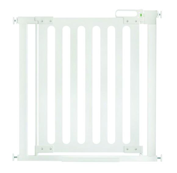 SAFE - SafeGate Wood Pressure Fit - White