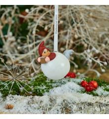 Klarborgnisser - Juleophæng Erna 2019