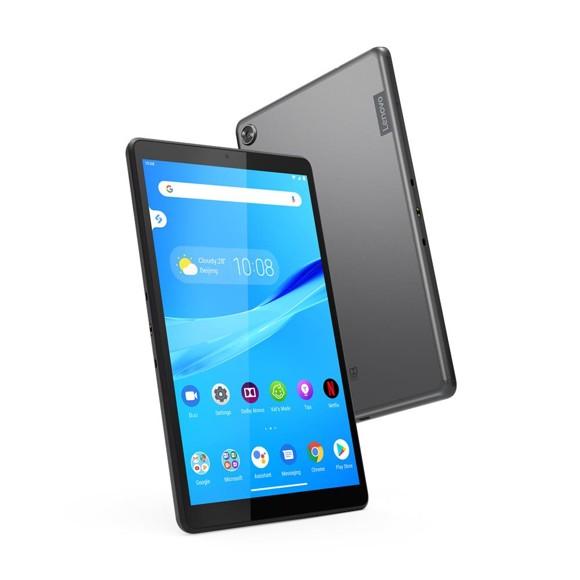 "Lenovo - Smart Tab M8 HD 8"" ZA5D 32GB 4G LTE"