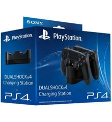 Sony Playstation DualShock 4 Charging Station (UK)