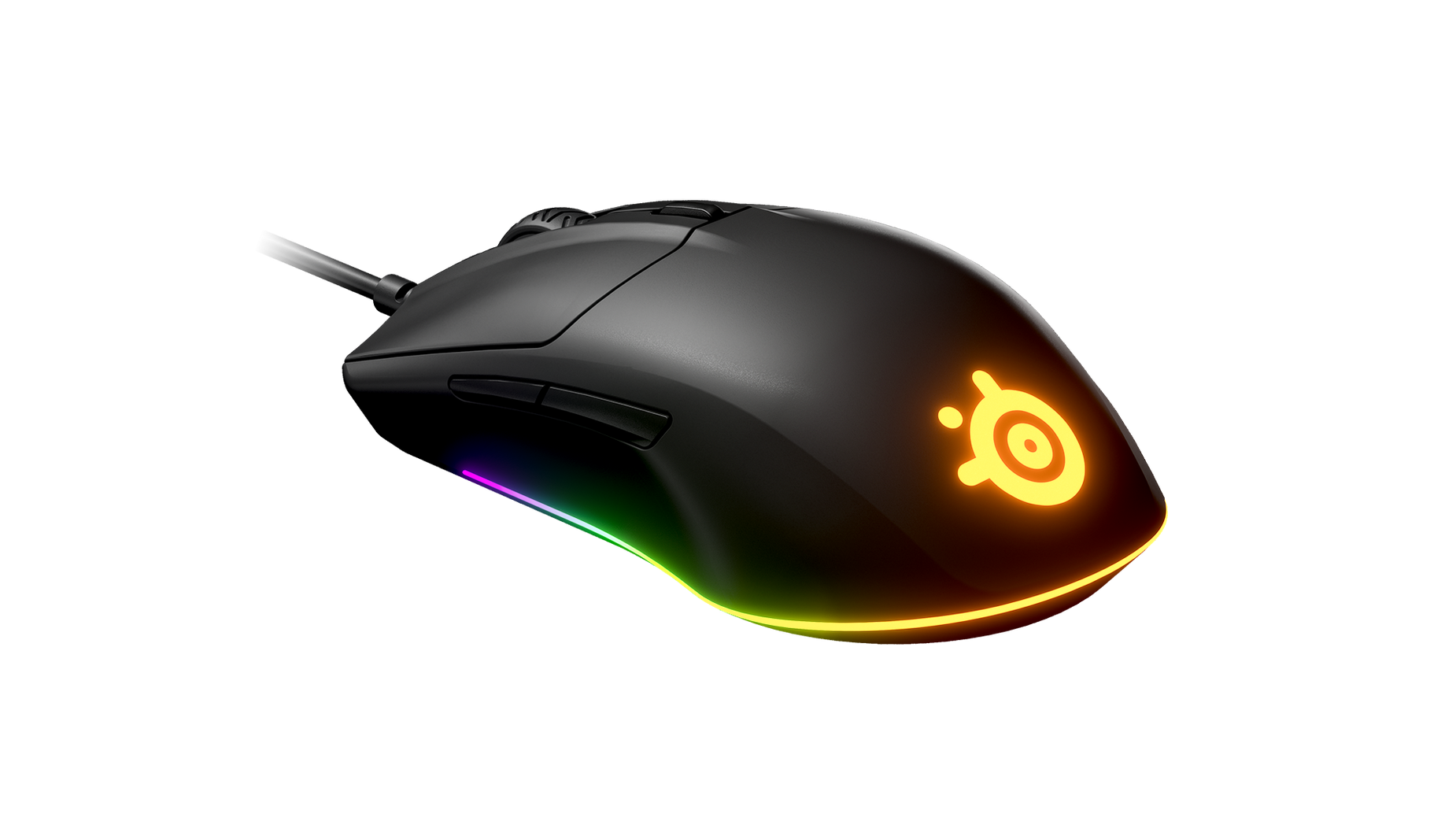 Steelseries - Rival 3 Gaming Mouse