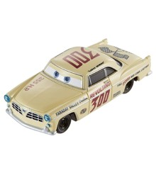 Cars 3 - Die Cast - Leroy Heming (FLL69)