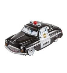 Cars 3 - Die Cast - Sheriff (FLM15)